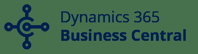 Dynamics Business Central Logo